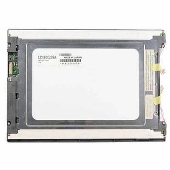 10.4 inch LCD Screen Panel LTM10C209AF for TOSHIBA 640(RGB)*480 VGA