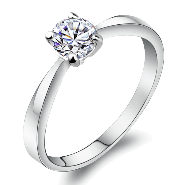 pin unique engagement rings for women on - Female Wedding Rings