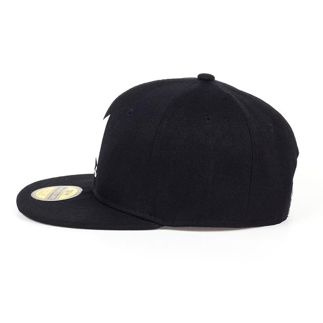 BTS Snapback Hat