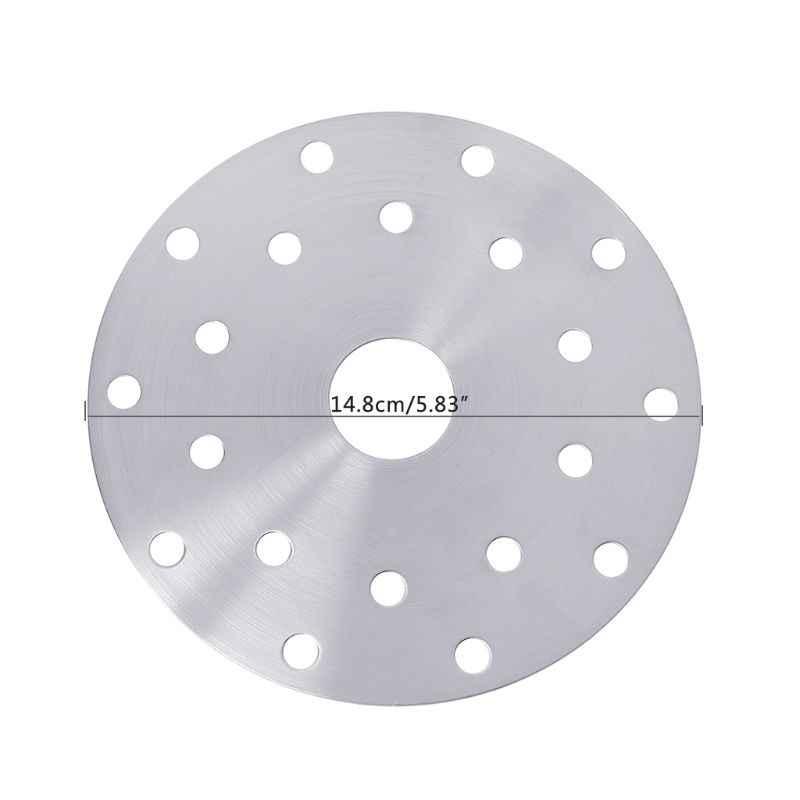 Batterie De Cuisine Inox Plaque De Guidage Thermique Plaque