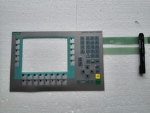 6AV6643-0DB01-1AX1 MP277 8″KEY Membrane Keypad for HMI Panel repair~do it yourself,New & Have in stock