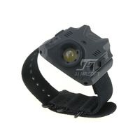 Night Evolution SF Variable Output LED WristLight