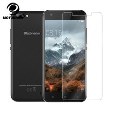 Tempered Glass Film Explosion Proof Screen Protector For Blackview A7 A9 Pro BV8000 BV9000 S8 Pro P2 lite BV7000 BV6000(China)