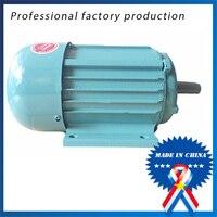 Household 220V Single Phase Copper Wire Motor