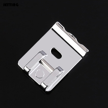 1Pc New Household Multi - Functional Sewing Machine Accessories Double Rolled Hem Presser Foot Sewing Tools