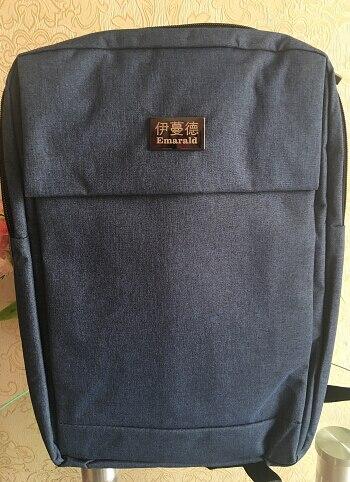 2017 BALANG Laptop Backpack Men Women Bolsa Mochila for Notebook Computer Rucksack Schoo ...