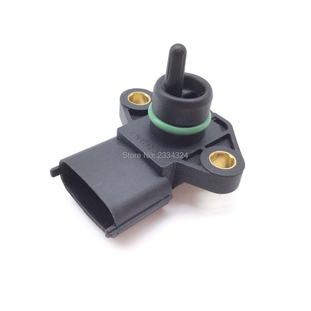 MAP Intake Air Pressure Sensor 1994-2000 For HYUNDAI Excel X3 39330-26301,94709-30008,9470930008,3933026301