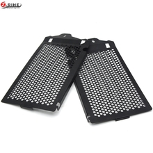 For BMW R1200GS Motorcycles Radiator Grill Guard Cooler Cover for BMW R 1200 GS GSA ADV LC WC 2013-2016 13 14 15 16 after market