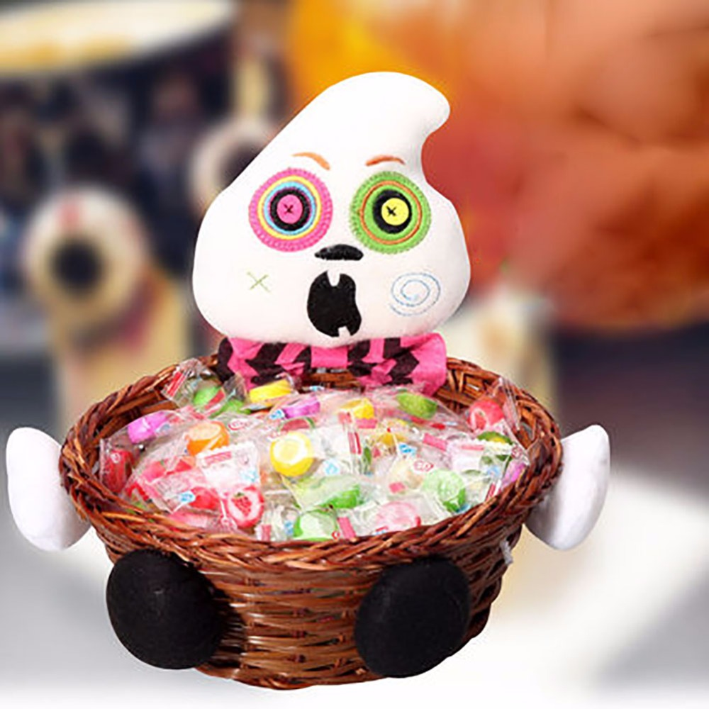 Online Get Cheap Halloween Candy Gift Baskets -Aliexpress.com ...