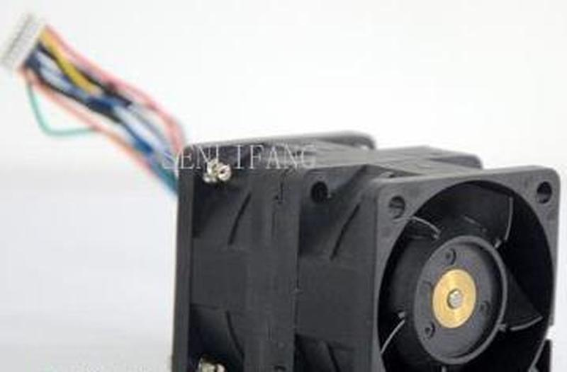 Free Shipping Good Quality For Delta 4048 GFB0412EHG-5H2N Cooling Fan