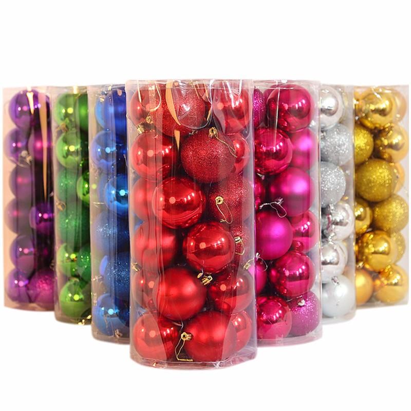 bolas de navidad barriles de cmcmcm bola ornamentos del rbol de navidad