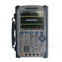 Ручной цифровой осциллограф DSO1200 осциллограф 200 м двойные каналы