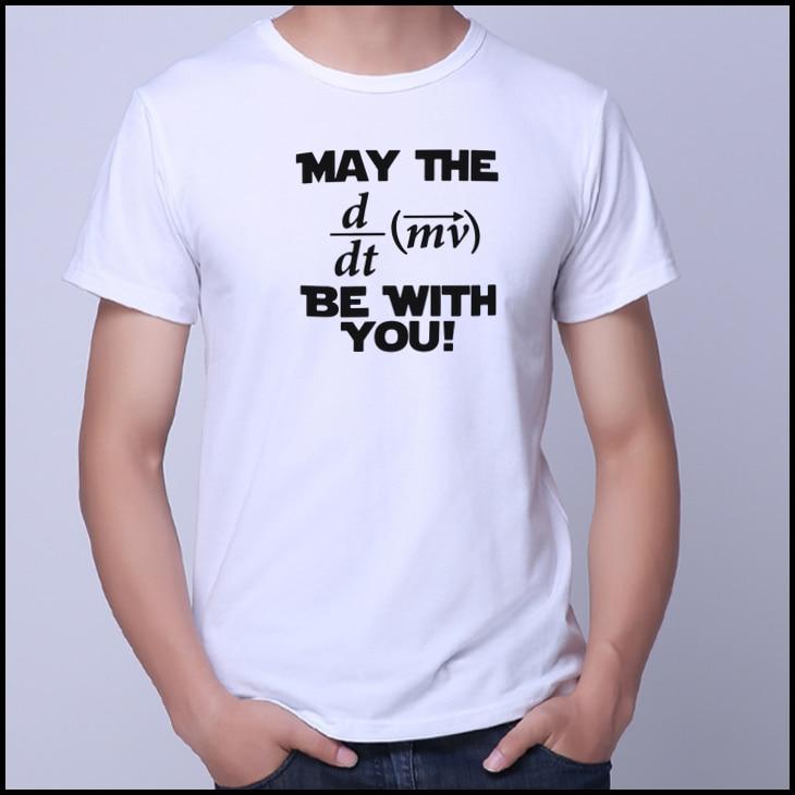 GAR ST MAYTHE <font><b>FORCE</b></font> <font><b>PHYSICS</b></font> T-shirt