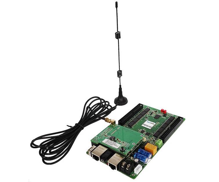 PSD100-Wifi