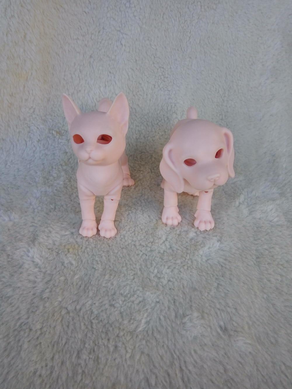 BJD schattige kittens en puppy hoge kwaliteit speelgoed voor verkoop-in Poppen van Speelgoed & Hobbies op  Groep 1