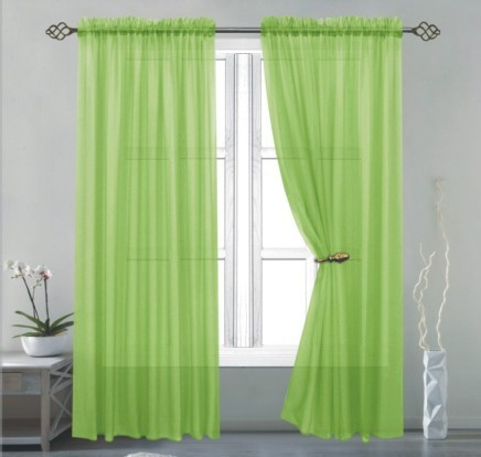 Cafe Rod Curtains Promotion-Shop for Promotional Cafe Rod Curtains ...