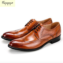 Men sneakers luxurious model designer black brown real leather-based formal wedding ceremony costume oxfords derby flats sneakers zapatos hombre