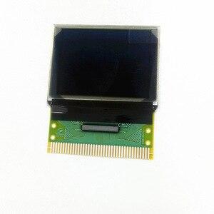 Image 3 - 1.3 128 × 96 39PIN フルカラー 8Bit パラレル SPI OLED 画面 ssd1351 ドライブ IC 128 (RGB) * 96 spi ディスプレイ ssd1351UR1 3.3 12v 新