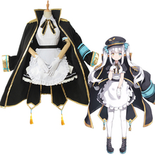 Anime Kagura Mea Cosplay Costumes Costume Halloween Carnival Party Women Game