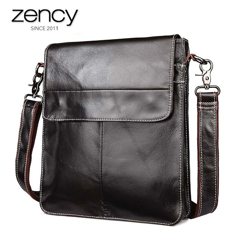 2018 New Arrival Hot Sale Genuine Leather Fashion Crossbody&Messenger Men Bags Men's Casual Detachable Single Strap Shoulder bag memunia new arrive hot sale genuine