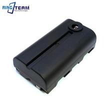 Empty Fake Battery NP F550 DC Coupler Replace NP F970 F950 F750 F550 for YongNuo NanGuan Photo Studio LED Light Lamp illuminator