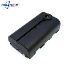 빈 가짜 배터리 NP F550 dc 커플러 교체 NP F970 f950 f750 f550 용인 nanguan 포토 스튜디오 led 라이트 램프 조명기