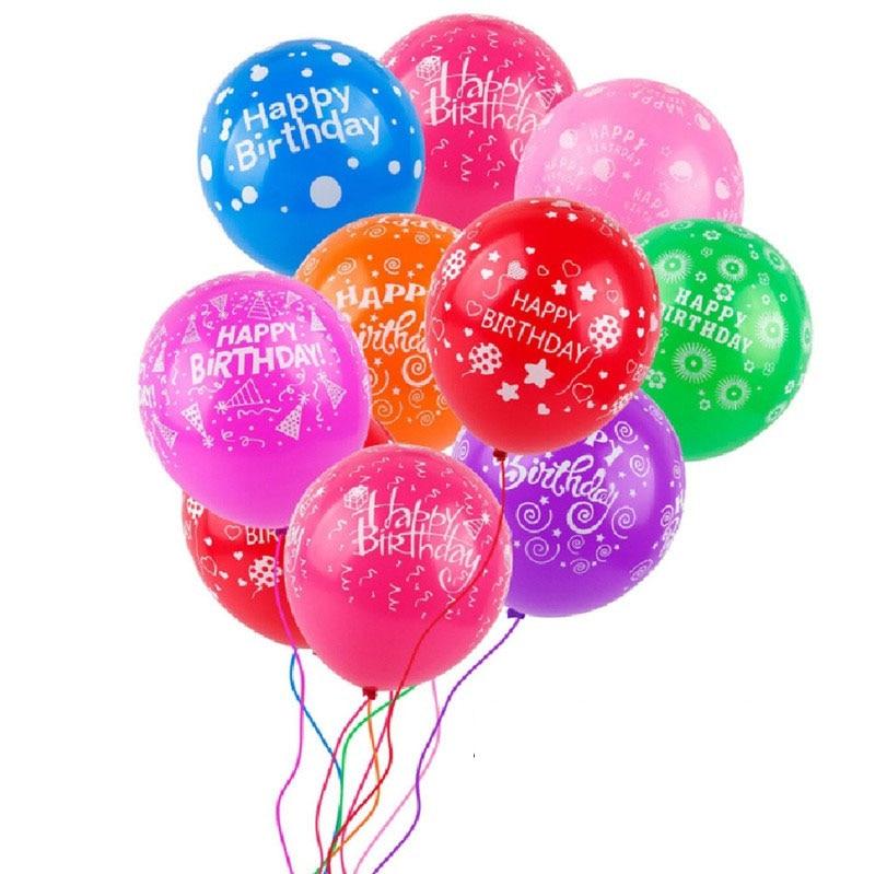 ZHEYIKE 1 шт. Ballonnen Bruiloft шары Свадебные 12 дюймов воздушный шар латекса Balony рождения Надувные Свадебная вечеринка Globos поставки