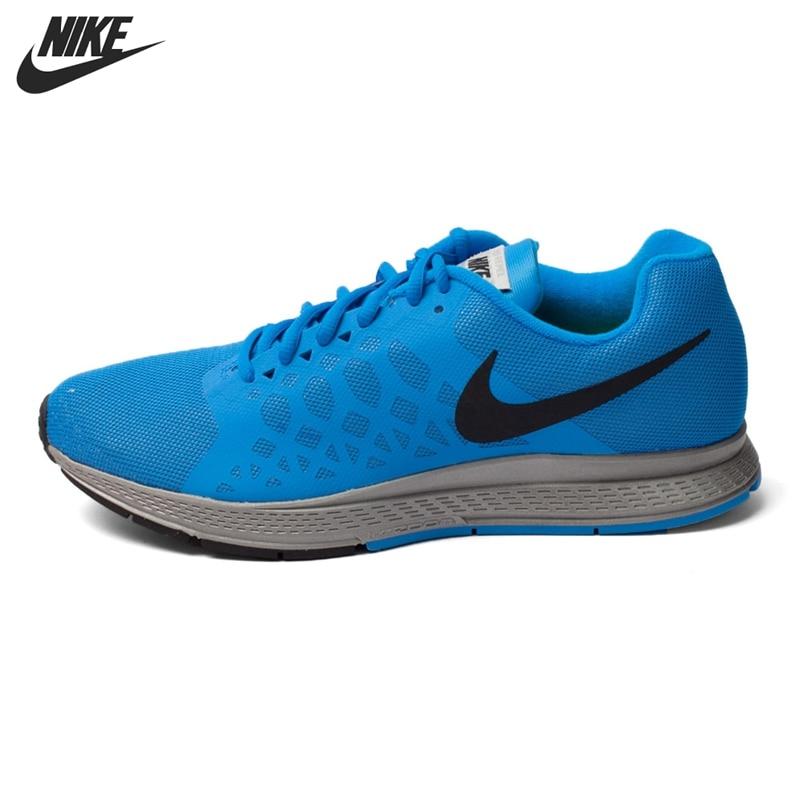 Original NIKE Air Zoom Men\u0026#39;s Running Shoes Sneaker.