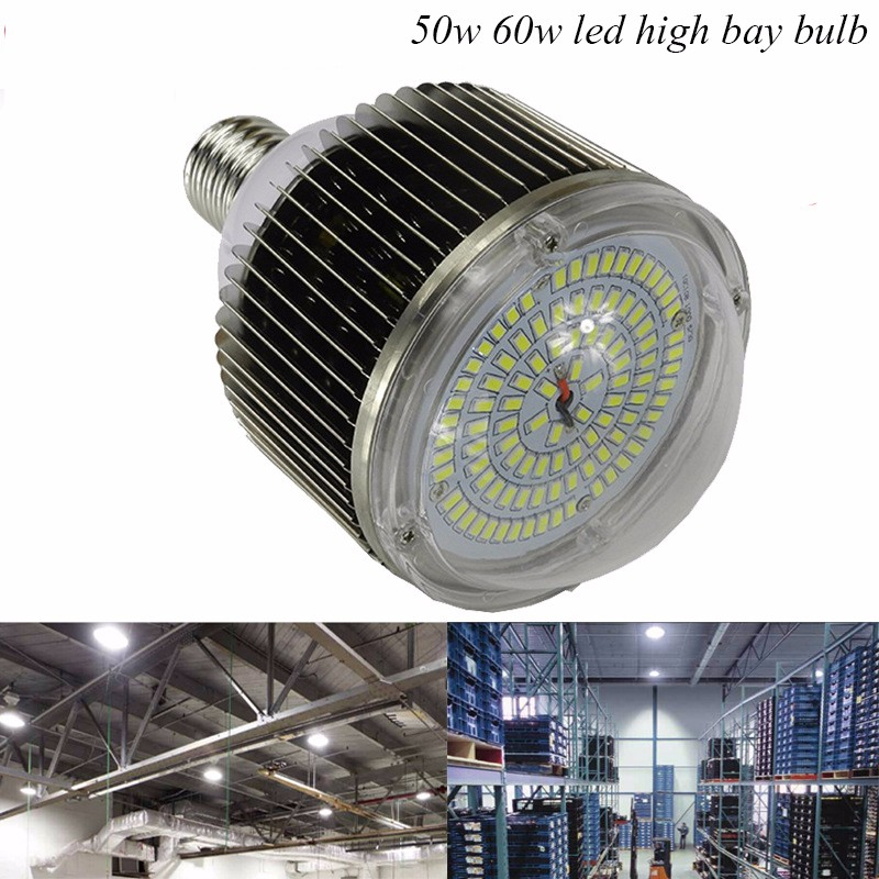 50w 60w smd led bulb