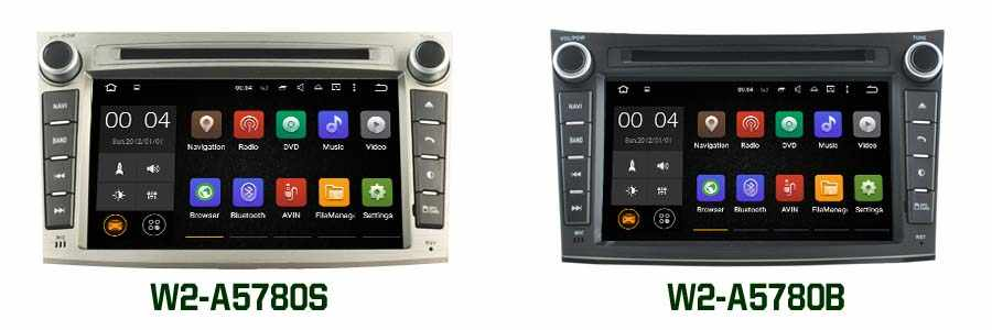 タッチスクリーン OTOJETA アンドロイド 9.0 カー dvd プレーヤースバルアウトバック 2008-2013 胡車アクセサリー gps マルチメディアラジオステール