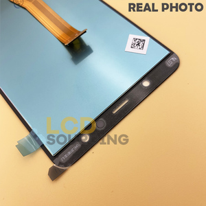 """Image 5 - 100% ORIGINAL 6.0"""" For Samsung A7 2018 LCD Display Touch Screen Digitizer Assembly For SM A750 A750FN A750F A7 Display replace"""