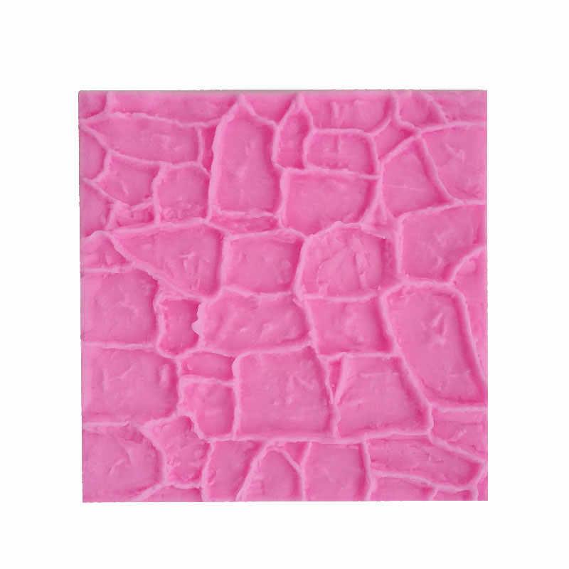 الملاك أجنحة الغذاء الصف 3D فندان كعكة قالب من السيليكون بلاط الحائط على شكل ل عكس تشكيل الشوكولاته الديكور أدوات F F0663