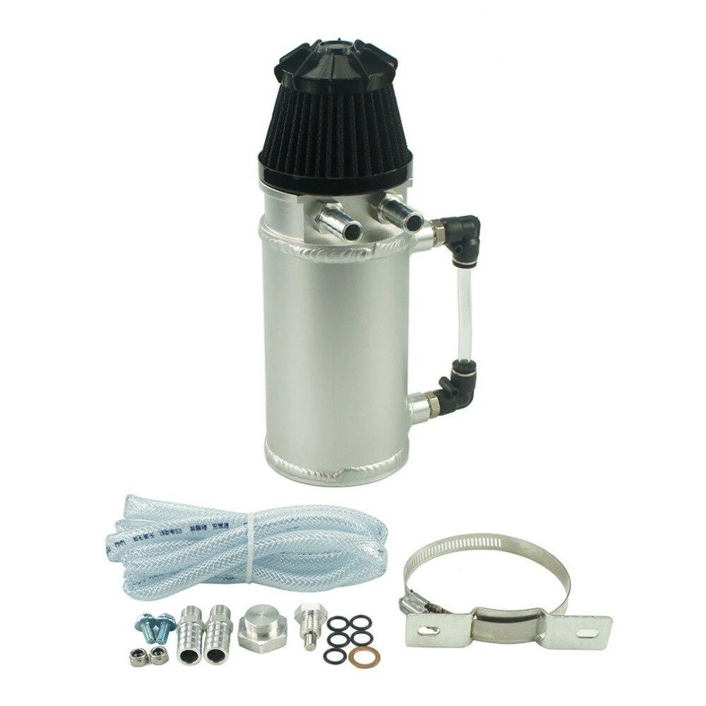 Modification de voiture avec filtre à Air Pot à huile Yc100677 accessoires pratiques durables