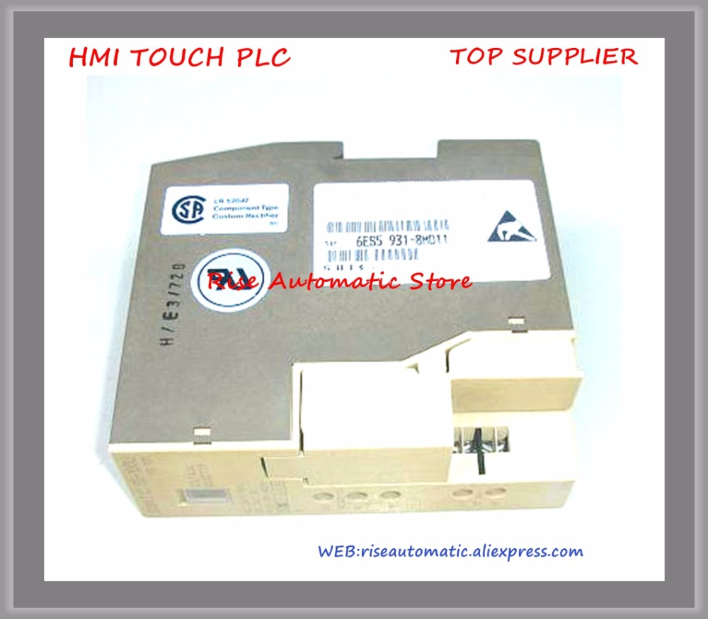 New Original PLC Module 6ES5931-8MD11 100% test good quality tm2amo1ht plc module 1ao new
