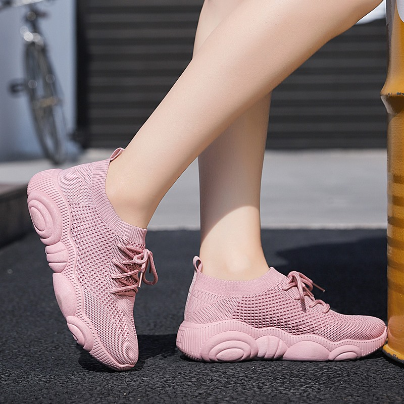 New Comfortable Woman Sneaker