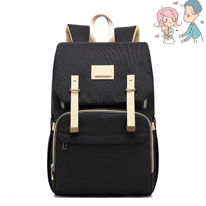 Mommy Pregnant Baby Care Diaper Bag Pregnant Nappy Bag Brand Large Capacity Nursing Bag Baby Bags Travel Backpack for Stroller цена