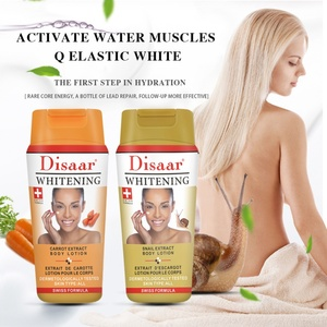 Natural Strong Whitening Body