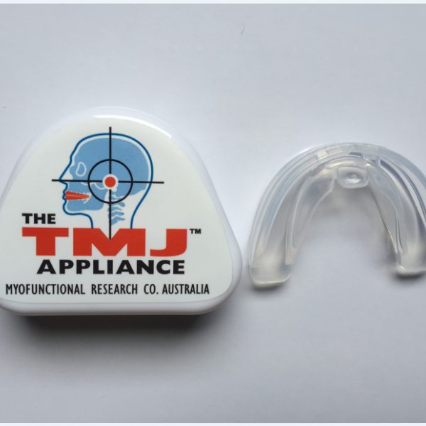 где купить Hot Selling Australia Original MRC TMJ Trainer/Myofunctional Orthodontic TMJ Appliance дешево