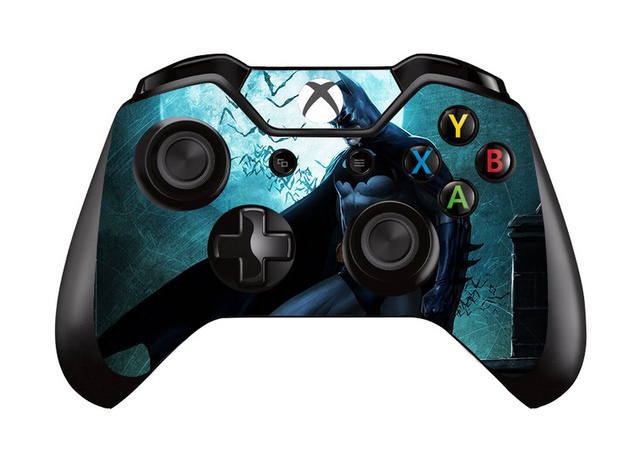 Batman Naklejki Winylu Naklejka Ochronna Skory Pokrywa Dla Microsoft