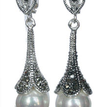 wholesale good Hot sale new Style >>>>Marcasite