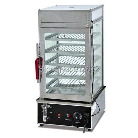 Steamer Cabinet | MF Cabinets