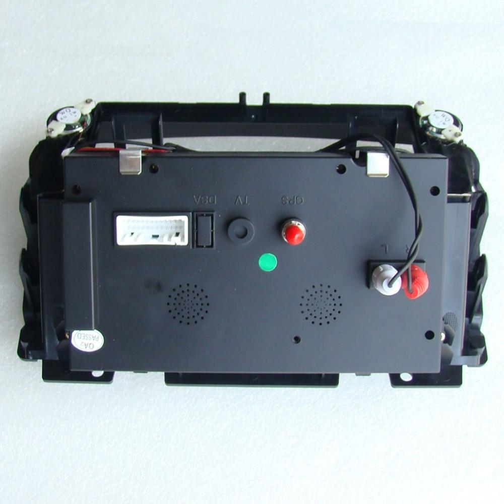 Navegación GPS Android de 6.2 pulgadas para Renault Koleos 2009-2014 - Electrónica del Automóvil - foto 2