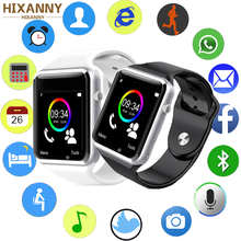 Bluetooth Android Smart Watch A1 Smartwatch Passometer Message Sync Smart Clock with Camera SIM TF Card Smartwatch PK U8 keyou dm09 smart watches sim card android clock bluetooth watch phone square passometer camera change english languag smartwatch page 2 page 4 page 4