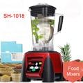 SH 1018 2200 watt Hause automatische multi funktionale obst und gemüse eis sand bean milch mixer gebraten obst saft gebrochen maschine-in Lebensmittel-Mixer aus Haushaltsgeräte bei