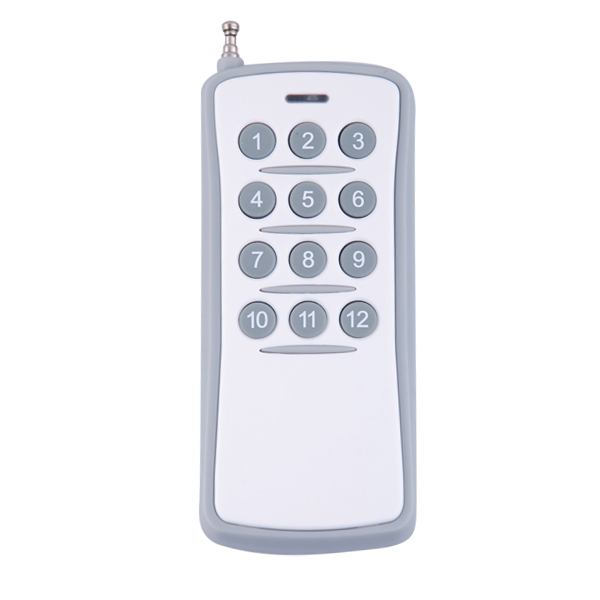 12/15 Channel 15 Buttons/Key RF Wireless Remote Controller /Radio Controller/Transmitter Receiver Fittings 315MHZ/433MHZ PT226412/15 Channel 15 Buttons/Key RF Wireless Remote Controller /Radio Controller/Transmitter Receiver Fittings 315MHZ/433MHZ PT2264