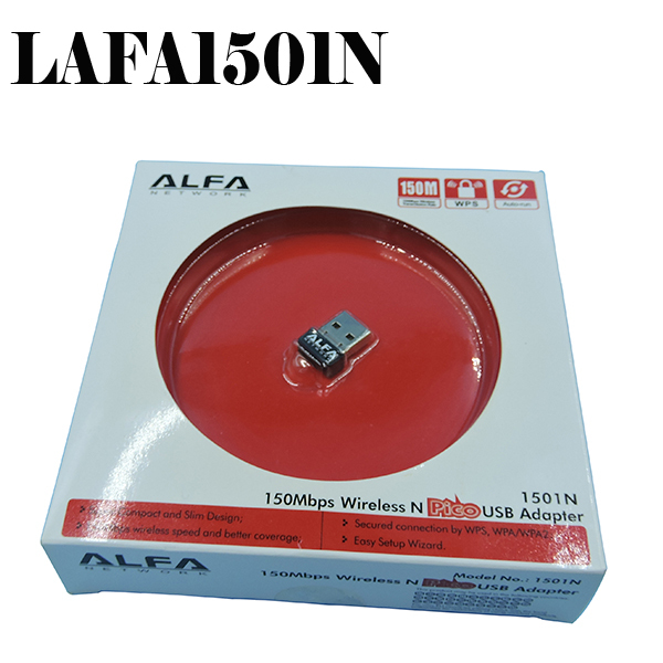 150MBPS WIRELESS N USB ADAPTER DRIVER PC