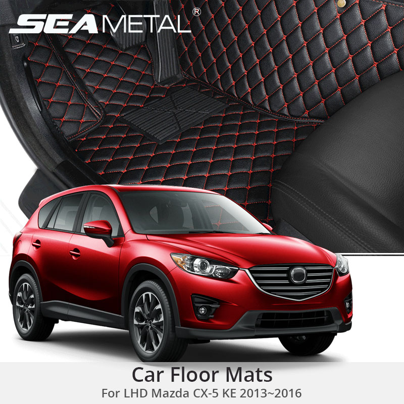 For LHD Mazda CX 5 KE 2017 2016 2015 2014 2013 Car Floor