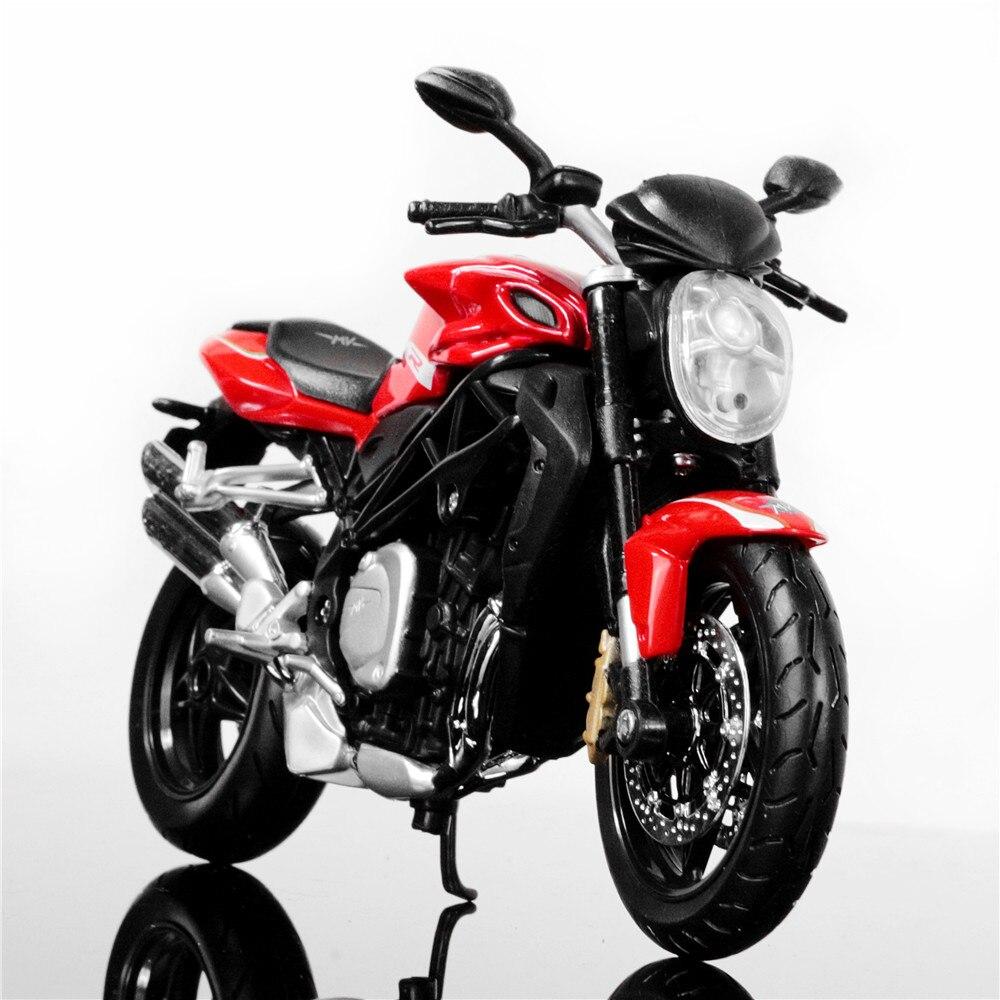 2016 new 112 scale childrens mv agusta brutale 1090 r models motor bike mini