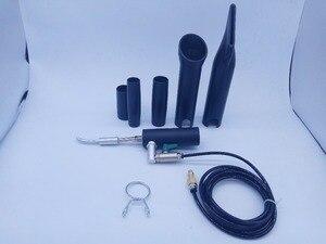 Image 5 - TORNADOR BLACK Blastor Z 017 With Vacuum Cleaner Adaptors Attachment Professinal Car Tools Cleaning Gun Rotate Bearing Inside