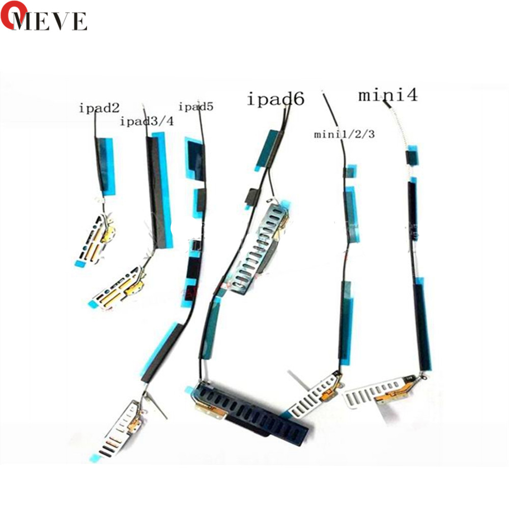 Cellphones & Telecommunications Alisunny 20pcs Wifi Flex Cable For Iphone 6 6g 4.7 Gps Cover Antenna Network Signal Bluetooth Ribbon Replacement Parts Mobile Phone Parts